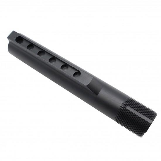AR-15 6 Position Mil Spec Carbine Buffer Tube Kit