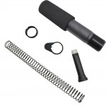 AR-15 .223/5.56 Complete Pistol Buffer Tube Kit W/ Lower Parts Kit Option