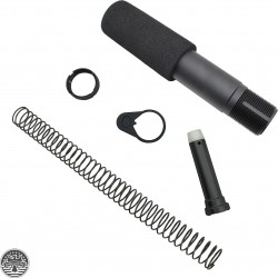 AR-15 .223/5.56 Complete PISTOL BUFFER TUBE KIT