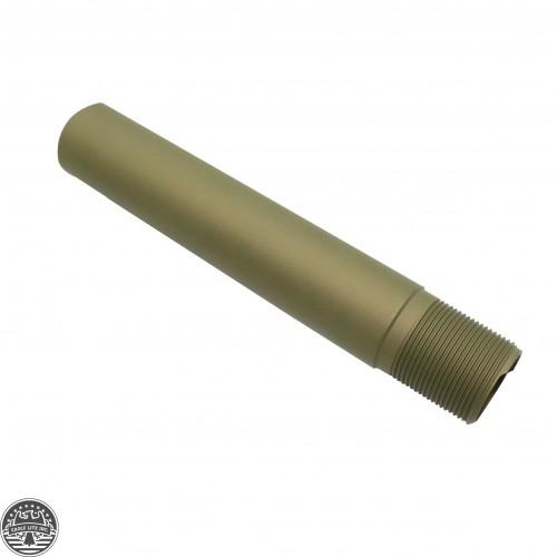 Cerakote Eagle Lite Green| AR-Pistol Buffer Tube