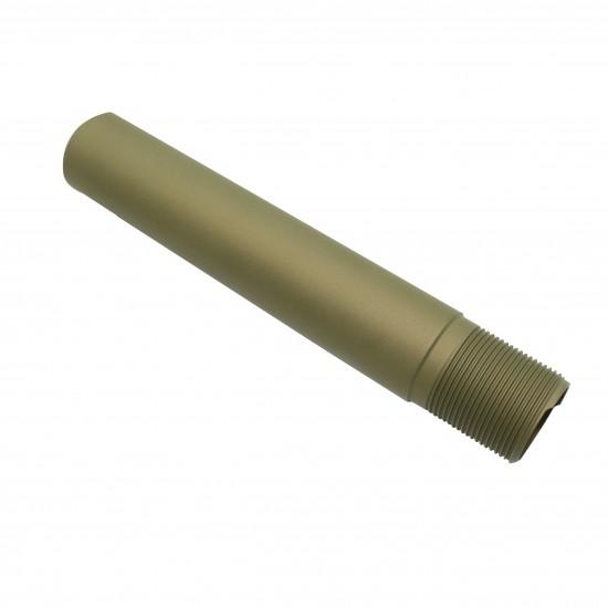Cerakote Eagle Lite Green  AR-Pistol Buffer Tube