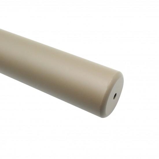 Cerakote FDE   AR- Pistol Buffer Tube