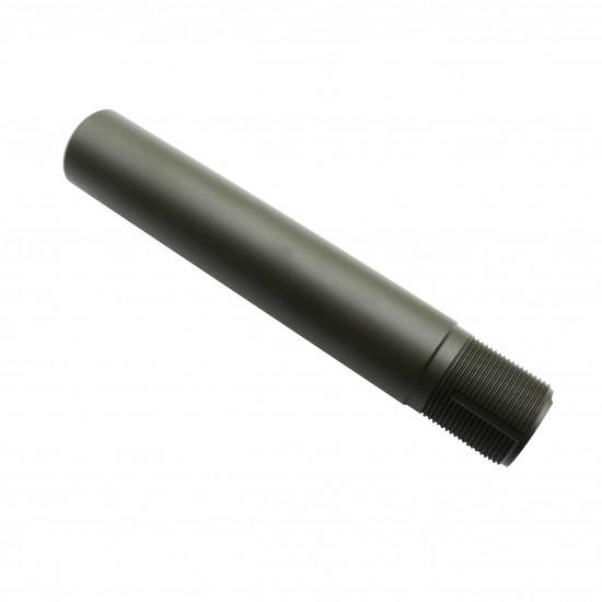 Cerakote OD-Green | AR Pistol Buffer Tube
