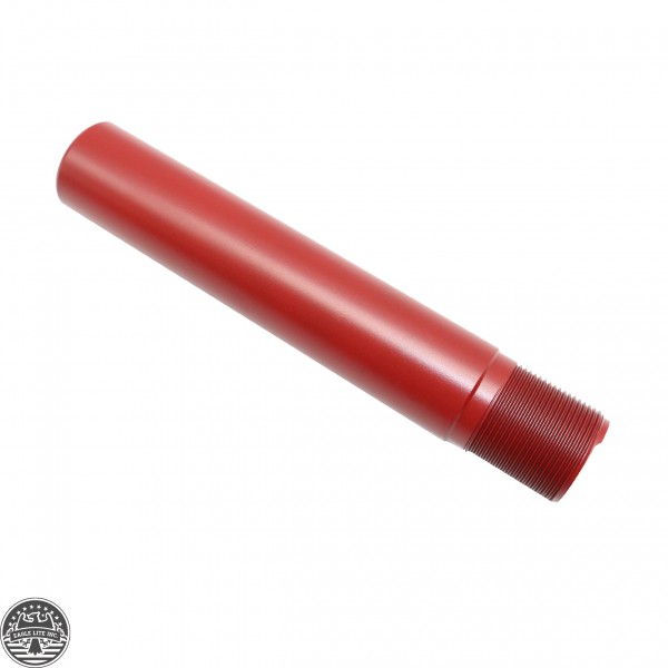 Cerakote Red | AR- Pistol Buffer Tube