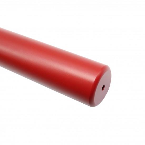 Cerakote Red   AR- Pistol Buffer Tube