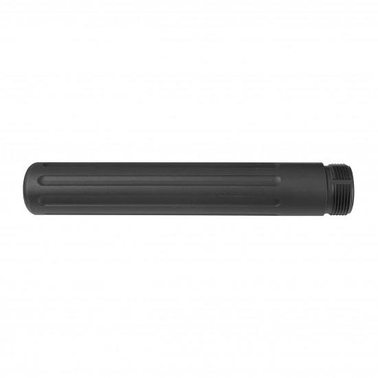 Universal Pistol Buffer Tube - Standard End Plate Compatible