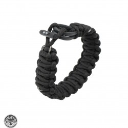 Rope Saw Paracord Bracelet 16 Ft