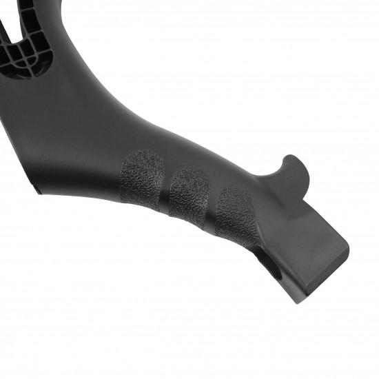 AR-15 | AR-10 Featureless California Compliant Stock | Black