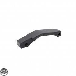 Aluminum 6061 T6 M Operator Enhanced Drop In Trigger Guard