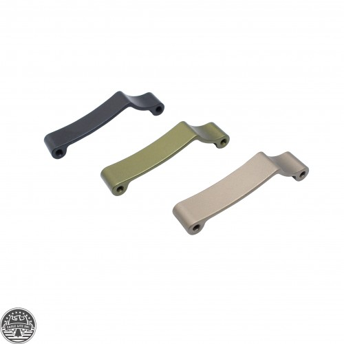 AR-15 Enhanced Aluminum Trigger Guard