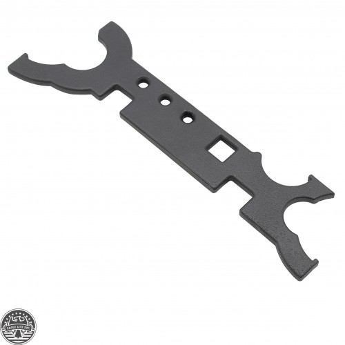 AR10 AR 15 Armorer's Wrench Tool Kit Multi Tool All in one Tool