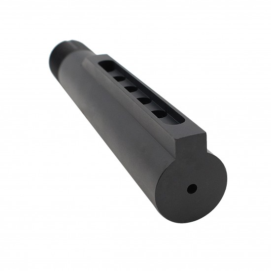 6-Position Collapsible Buffer Tube - Mil-Spec
