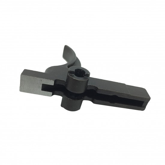 AR Steel Trigger & Hammer W/ Black Oxide Finish - Made In U.S.A