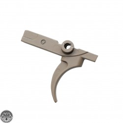 Cerakote FDE | AR- Steel Trigger  - Made In U.S.A