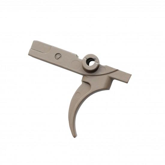 Cerakote FDE | AR- Steel Trigger  - Made In U.S.A