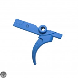 Cerakote NRA BLUE | AR Steel Trigger -Made in U.S.A