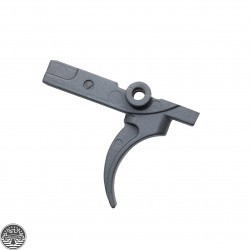Cerakote Sniper Gray | AR- Steel Trigger -  Made In U.S.A