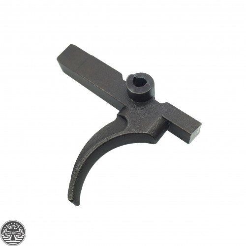 AR- Steel Trigger w/ Black Oxide Finish - Made in the U.S.