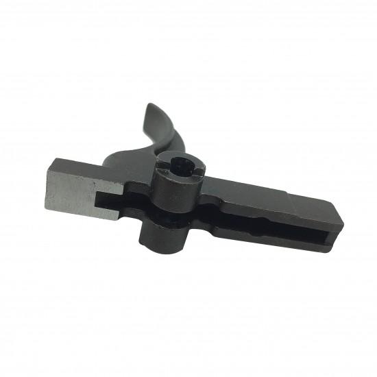 AR- Steel Trigger W/ Black Oxide Finish - Made In U.S.A