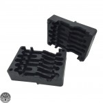GunsmithTool Kit 5.56 .223 Upper Receiver Vise Block