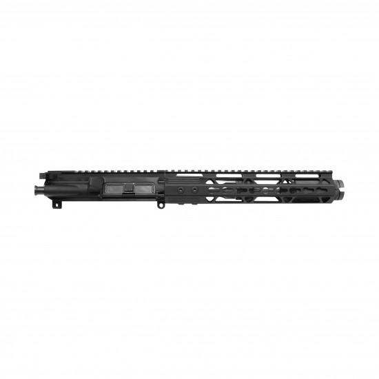 AR-15 5.56 7.5'' Stainless Steel Barrel 10'' Keymod Handguard   Pistol Upper Build UPK27 [ASSEMBLED]