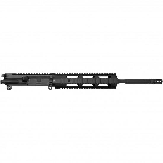 "AR 9mm 16'' Barrel W/ 10"" 12'' 16'' Free Float Handguard option | Carbine Upper Build UPK44 [ASSEMBLED]"