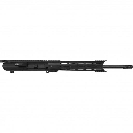 AR-10 / LR-308 16'' Barrel 12'' M-LOK Handguard | Carbine Upper Build U52 [ASSEMBLED]