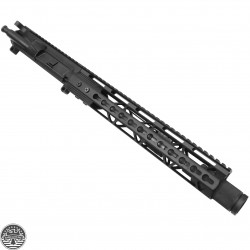 AR-15 Pistol Forged Upper Kit | No:11