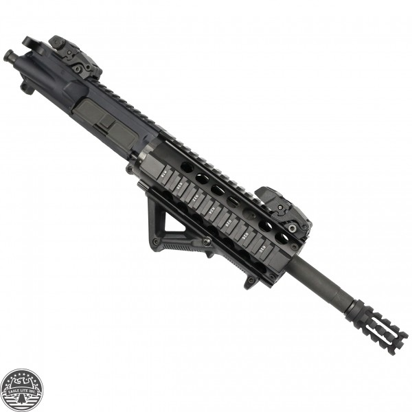 AR-15 Pistol Upper Kit | No:12