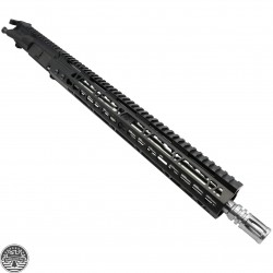 AR-15 Stainless Steel Carbine Upper Kit | No:14