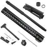 16'' 300 AAC Carbine Upper Kit | No:19