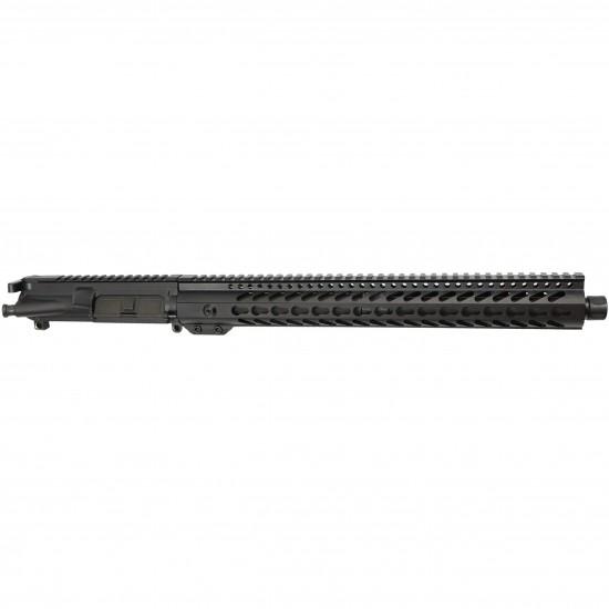 AR 300AAC Blackout 16'' Barrel 15'' Keymod Handguard   Carbine Upper Build UPK19 [ASSEMBLED]