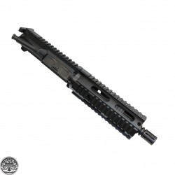 AR-15 Pistol Upper Kit | No:23