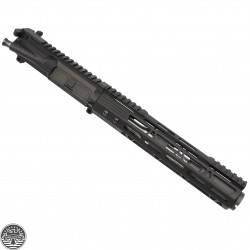 AR-15 Pistol Upper Kit | No:27