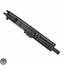 AR-15 Pistol Upper Kit | No: 36