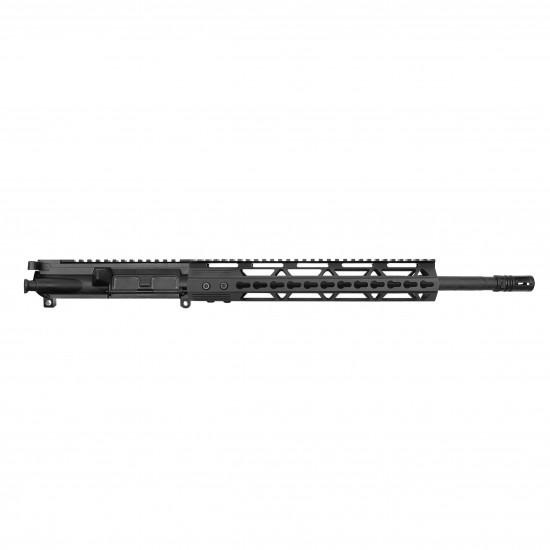 AR 9mm 16'' Barrel W/10'' 12'' 15'' Handguard Option   ''HORUS'' Upper Build [ASSEMBLED]