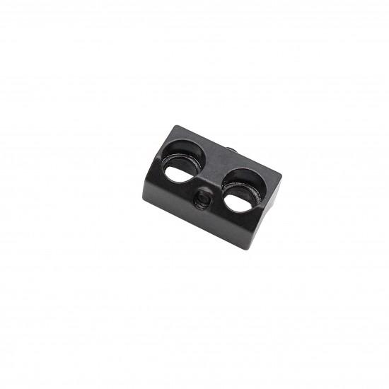 Ruger 10/22 V-Block Wedge-Type Adjustable Stabilizer W/ Screws